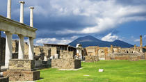 All Inclusive Tour: Day Trip to Pompeii and Positano from Sorrento, Sorrento, Private Sightseeing ...