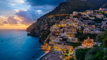 Private transfer from Positano to Naples including 2-3 hrs stop, Positano, Private Transfers