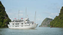 3-Day Halong Bay Cruise with Paradise Cruises, Halong Bay, Multi-day Cruises