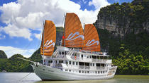 Overnight Cruise with Paradise Peak Cruise, Halong Bay, Multi-day Cruises