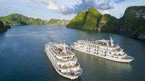 Overnight Halong Bay with Paradise Elegance Cruise, Halong Bay, Overnight Tours