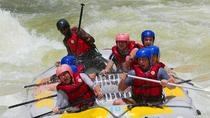 White Water Rafting in Zambia, Livingstone, River Rafting & Tubing