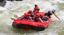White Water Rafting in Zambia, Livingstone, Day Cruises