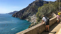 Discover the Path of the Gods private hiking tour from Amalfi Positano Sorrento, Positano, Hiking & ...
