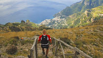 Hiking on Faito Mountain from Sorrento, Sorrento, Hiking & Camping