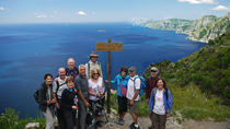 Path of the Gods Private Hike from Agerola, Amalfi Coast, Hiking & Camping