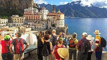 Private Tour: Amalfi Coast Guided Walking Tour, Amalfi Coast