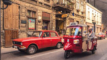 Budapest City Tour in a TukTuk, Budapest, Private Sightseeing Tours