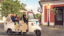 Budapest Private Tuk Tuk Tour with Wine Tasting and Cheese Platter, Budapest, Wine Tasting & Winery ...