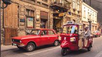 Budapest Tuk Tuk Tour, Budapest, City Tours