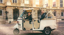 Budapest TukTuk Experience, Budapest, Private Sightseeing Tours