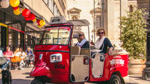 Budapest TukTuk with Seasons Bistro, Budapest, Family Friendly Tours & Activities