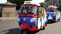 Half-Day Private Budapest Tour by Tuk Tuk, Budapest, Bike & Mountain Bike Tours