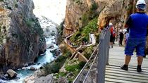 Caminito del Rey Private Half-day Trekking Tour from Malaga or Marbella, Malaga, Hiking & Camping