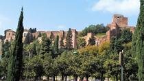 Group Walking Tour in Malaga, Marbella, Cultural Tours
