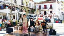 Group Walking Tour in Mijas Pueblo, Marbella, Cultural Tours