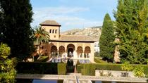 Privé- of groepswandeling door het Alhambra, Granada, Private Sightseeing Tours