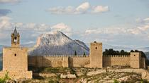 Private Full Day Tour in Antequera from Marbella with El Torcal Hike and Lunch, Malaga, Day Trips