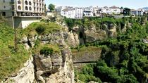 Private Full-Day Tour in Ronda from Marbella or Malaga, Marbella