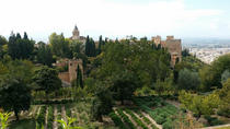 Private Full Day Tour to the Alhambra from Marbella, Marbella, Attraction Tickets