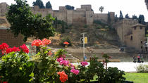 Private Half-Day Tour in Historical Malaga from Marbella, Marbella