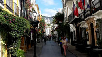 Private Half-Day Tour in Marbella Old Town with Arab and Castilian Remains from Marbella, Marbella