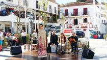 Private Half-Day Tour in Mijas Pueblo from Marbella, Marbella, null
