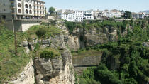 Private Half-Day Tour in Ronda from Marbella: the Romantic Spanish Town Place of Poets and Bandits, ...