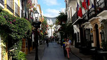 Private Half-Day Tour of Marbella's Old Town with Arab and Castilian Ruins, Marbella, Private ...