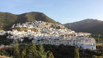 Private Half-Day Tour to Ojen from Marbella or Malaga, Marbella, Day Trips
