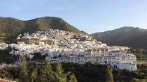 Private walking tour in Ojen by Tours in Malaga, Marbella, Private Sightseeing Tours