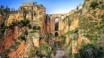 Private walking tour in Ronda by Tours in Malaga, Marbella, Private Sightseeing Tours