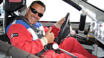 40 Mile Stock Car Drive Experience at Pocono Raceway, Pocono Mountains, Adrenaline & Extreme