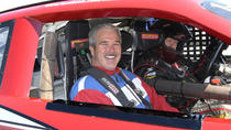 6 Lap Stock Car Ride Along at Pocono Raceway, Pocono Mountains, Adrenaline & Extreme