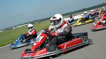 ProKart Racing at Pocono Raceway, Pocono Mountains, Adrenaline & Extreme