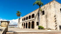 All-Inclusive Santo Domingo Day Trip from Punta Cana, Punta Cana, Day Trips