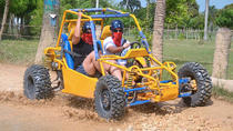 Buggies Off Road Extreme From Punta Cana, プンタカナ