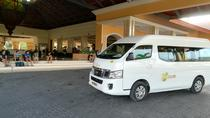 One-Way Transfer: Punta Cana Airport to Punta Cana Hotels