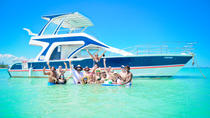 Party Boat & Snorkelling Half Day From Punta Cana, プンタカナ