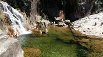 Gerês Waterfalls and Nature Tour, Porto
