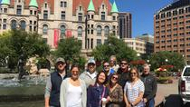 Historic Downtown St Paul Food Tour, Minneapolis-Saint Paul, Food Tours