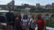 Minneapolis Nordeast River District Food Tour, Minneapolis-Saint Paul, Food Tours