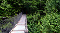 Lynn Canyon Trail and Photography Tour, Vancouver, Cultural Tours