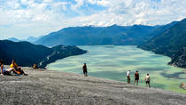 Stawamus Chief Hike and Photography Tour, Vancouver, Hiking & Camping