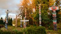 Vancouver Full-Day Sightseeing and Photography Tour , Vancouver, Photography Tours