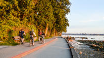 Vancouver Stanley Park & English Bay Photography Tour, Vancouver, Cultural Tours