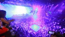 Coco Bongo Show and Disco, Punta Cana