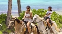 Horseback Riding Tour from Punta Cana, Punta Cana, Horseback Riding