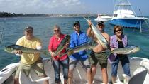 Punta Cana Half-Day Fishing Charter, Punta Cana, Fishing Charters & Tours