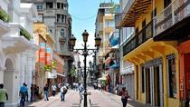 Santo Domingo Day Trip from Punta Cana, Punta Cana, City Tours